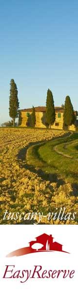 Rent a Tuscan Villa