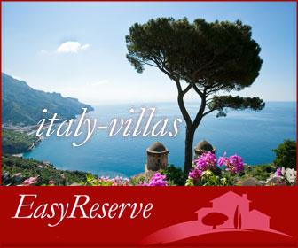 Italian Villa Rentals