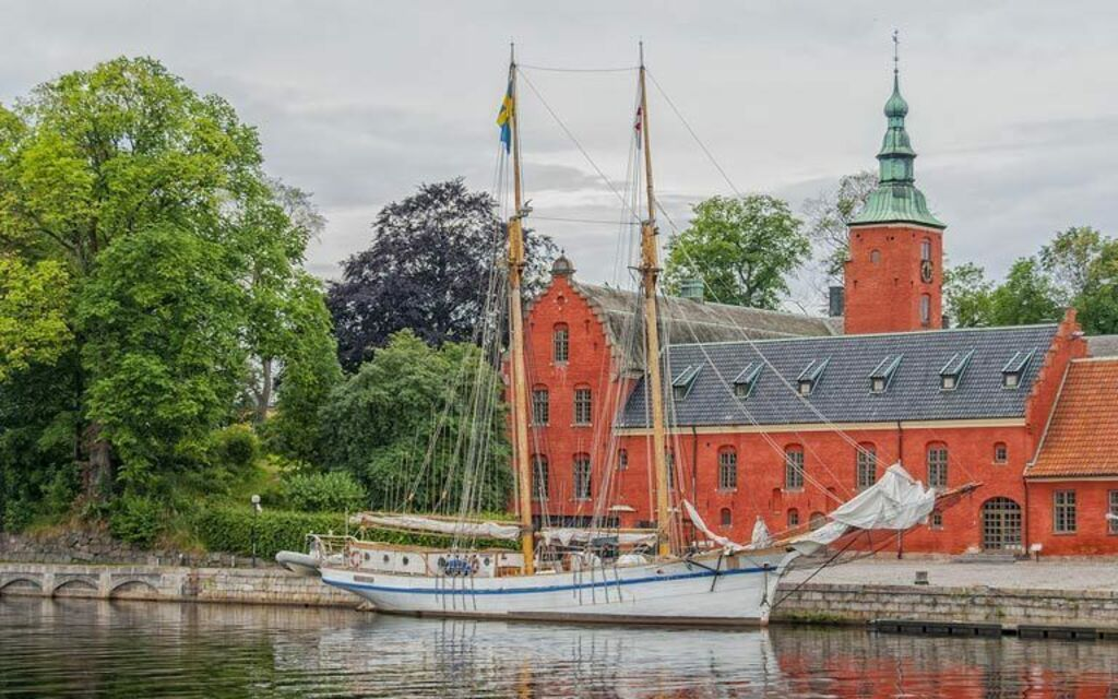 Holiday rentals in halland sweden villas vacation for Holiday apartments in stockholm