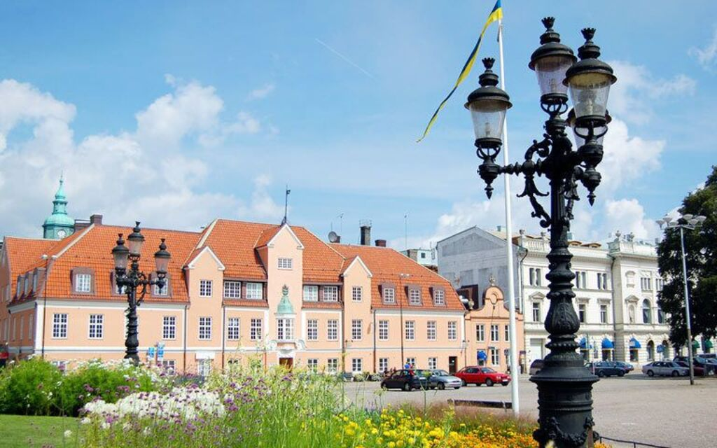 Holiday rentals in blekinge sweden villas vacation for Holiday apartments in stockholm