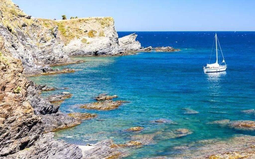 Beach Resorts In Languedoc Roussillon