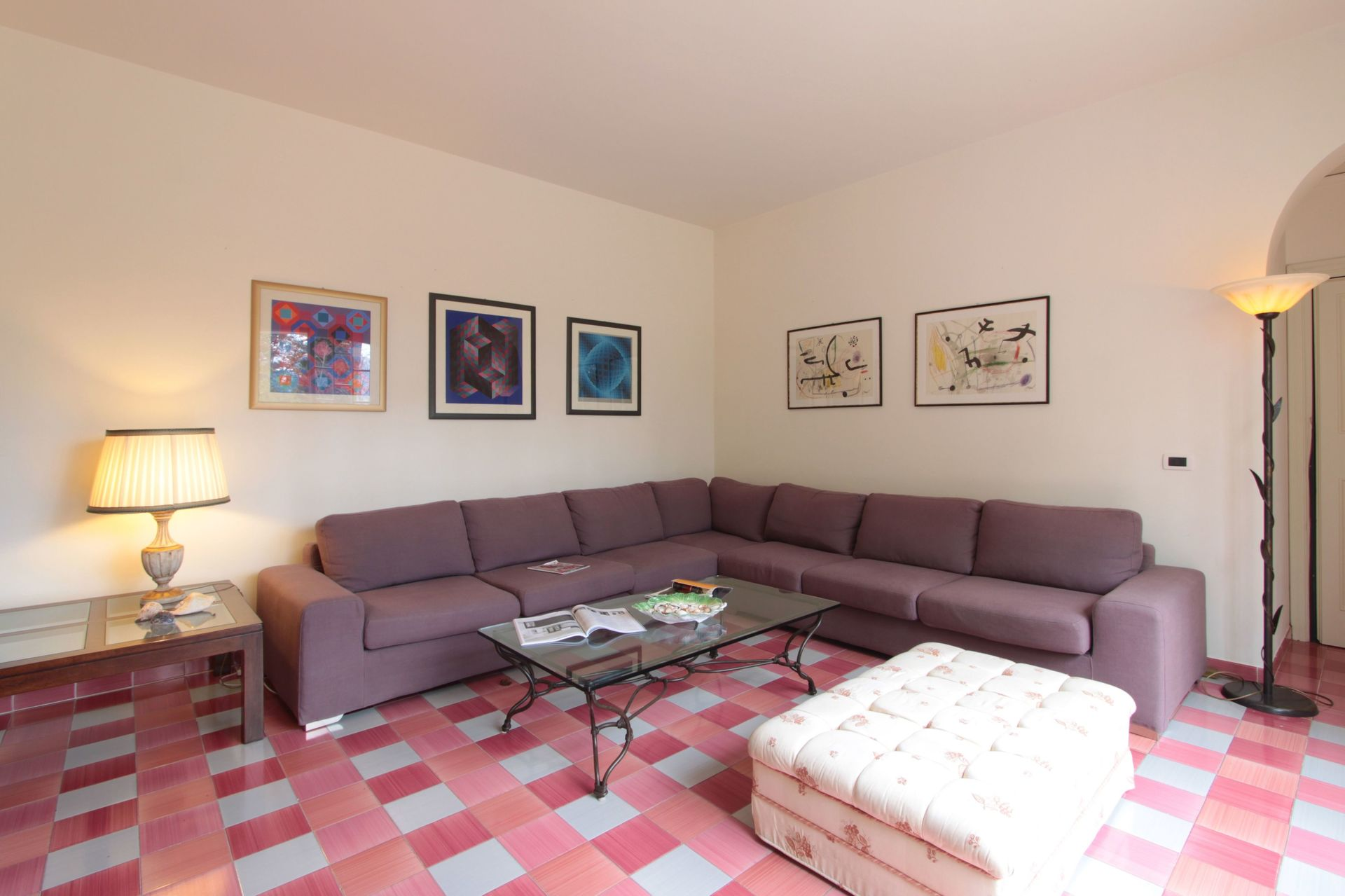 Villa Terre Du Sud the park: vacation rental that sleeps 12 people in 6