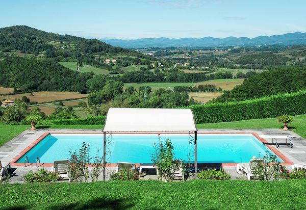 Holiday Rentals In Bobolino Italy Villas Vacation Rentals