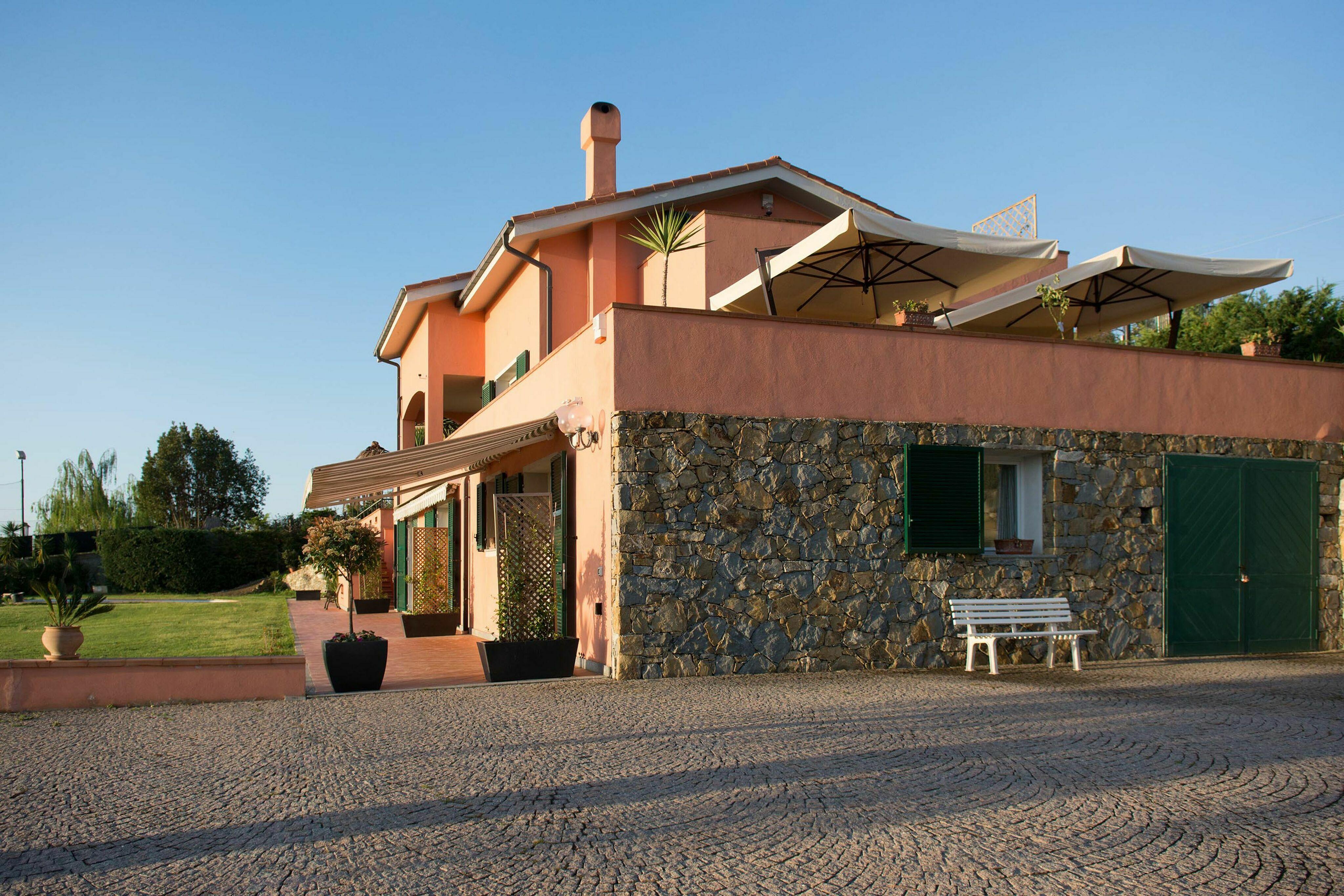 Holiday & Vacation Rentals Sanremo Italy