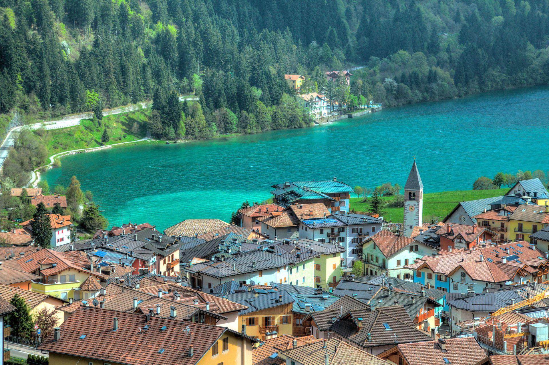Trento Turistiche