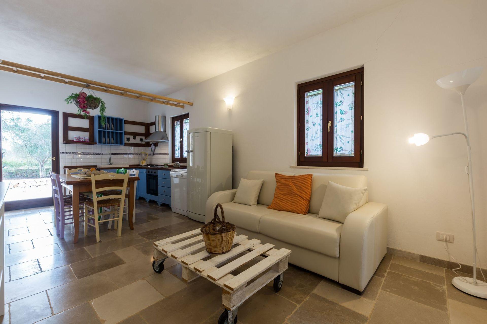 San Michele Salentino Vacation Rental   Lamia Turchese that ...