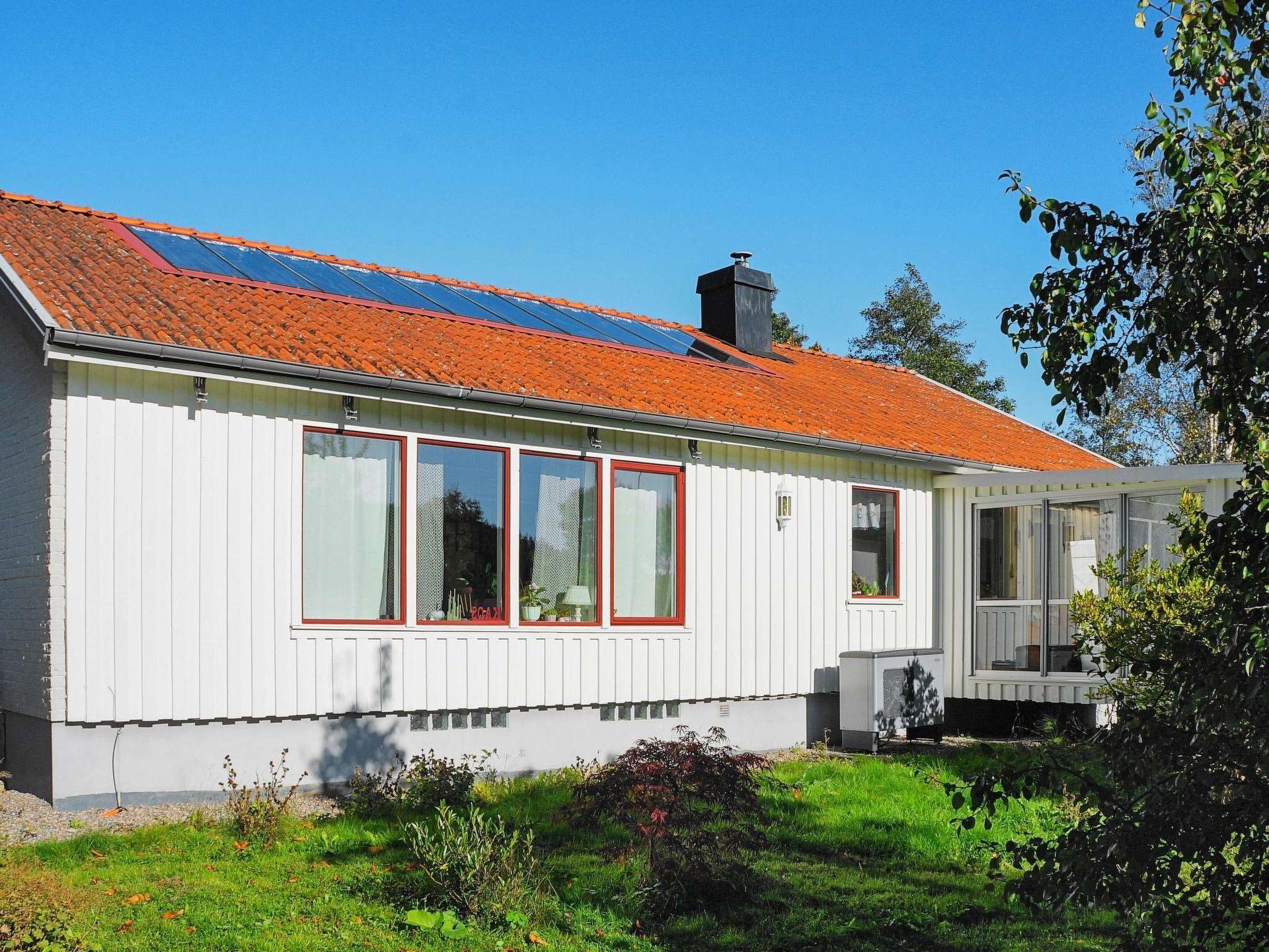Uthyrningsvilla i Mollsund - Kobbar & Skr Stugfrmedling