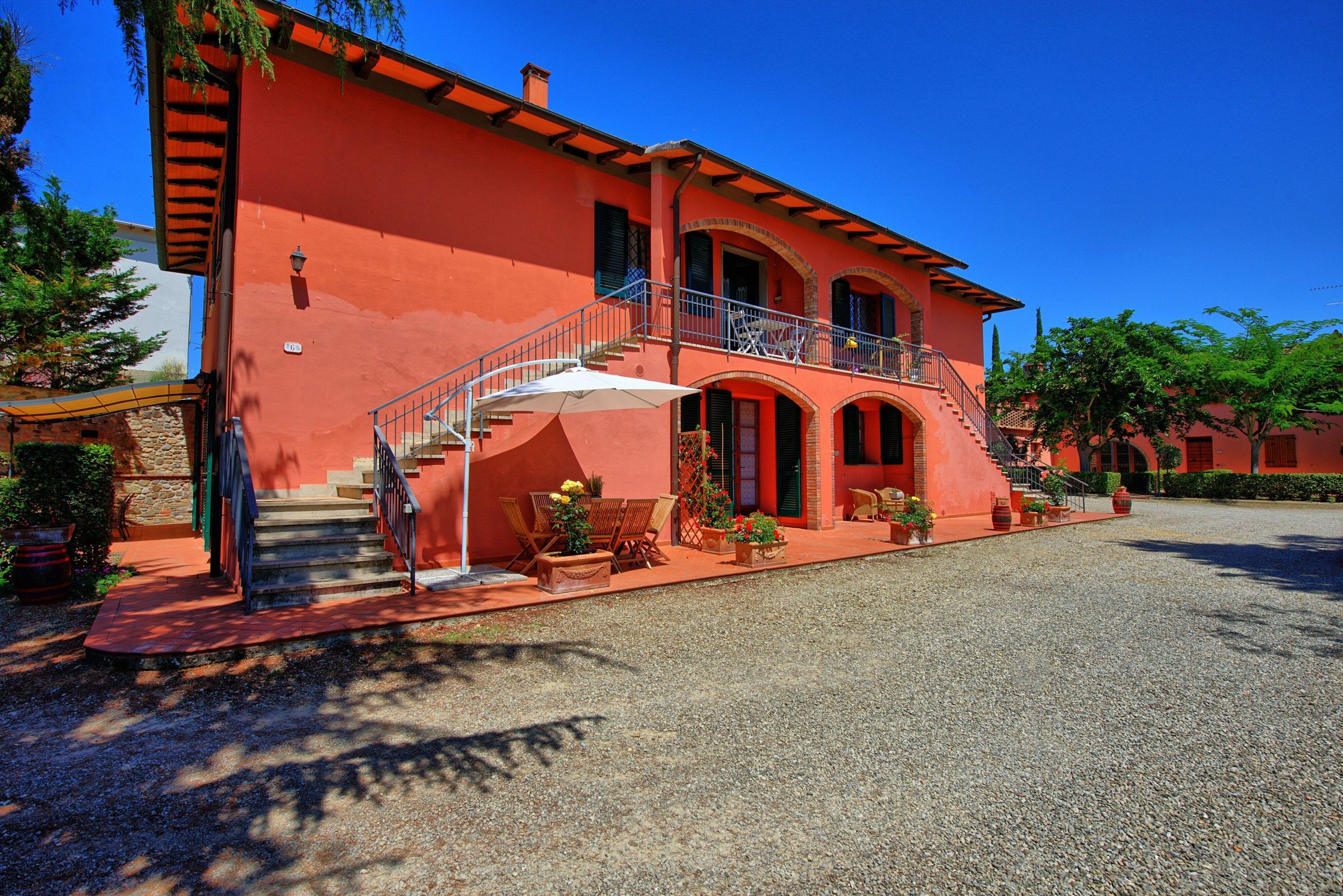 Casa Rossa 6image 35