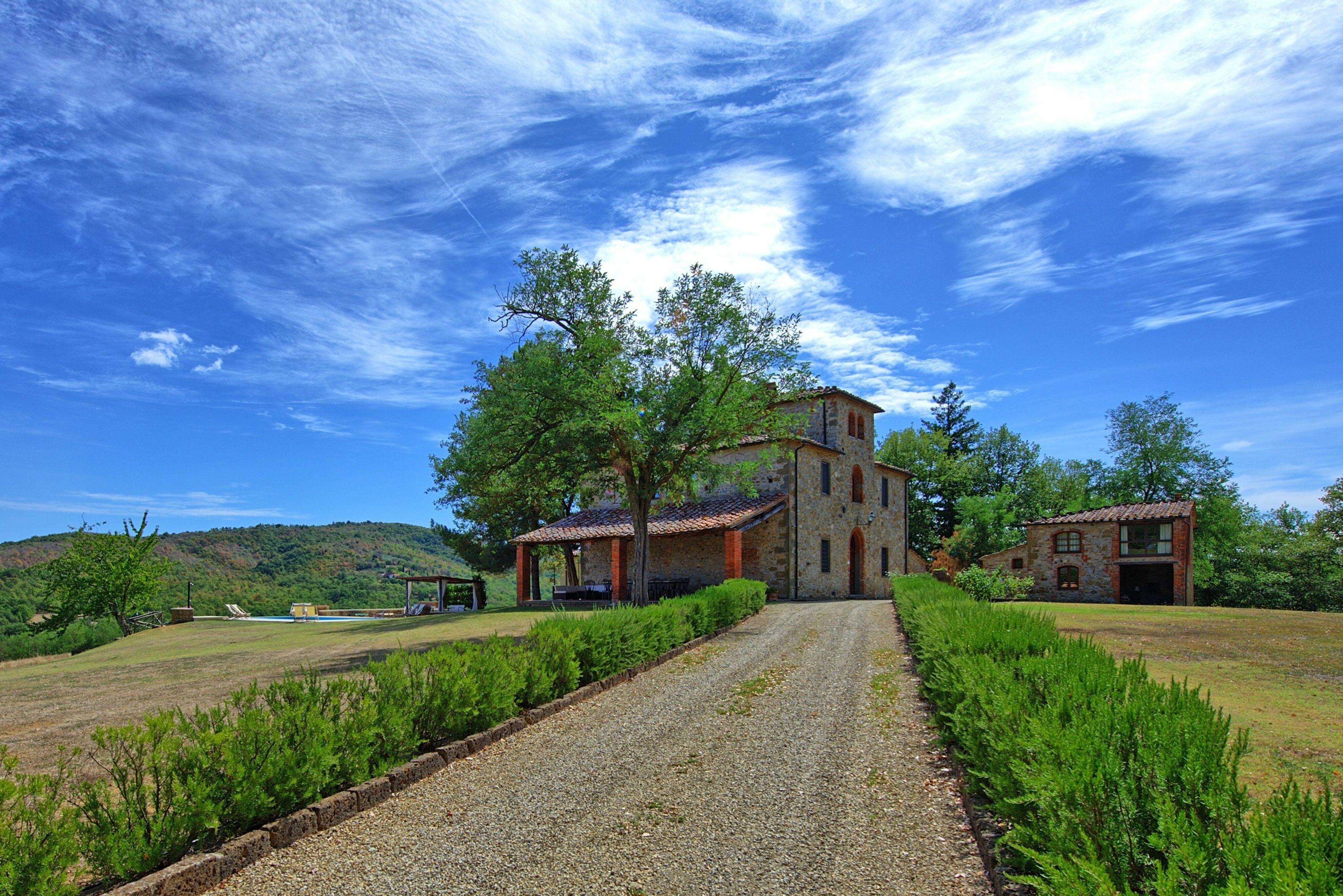 Villa Fabbriimage 32