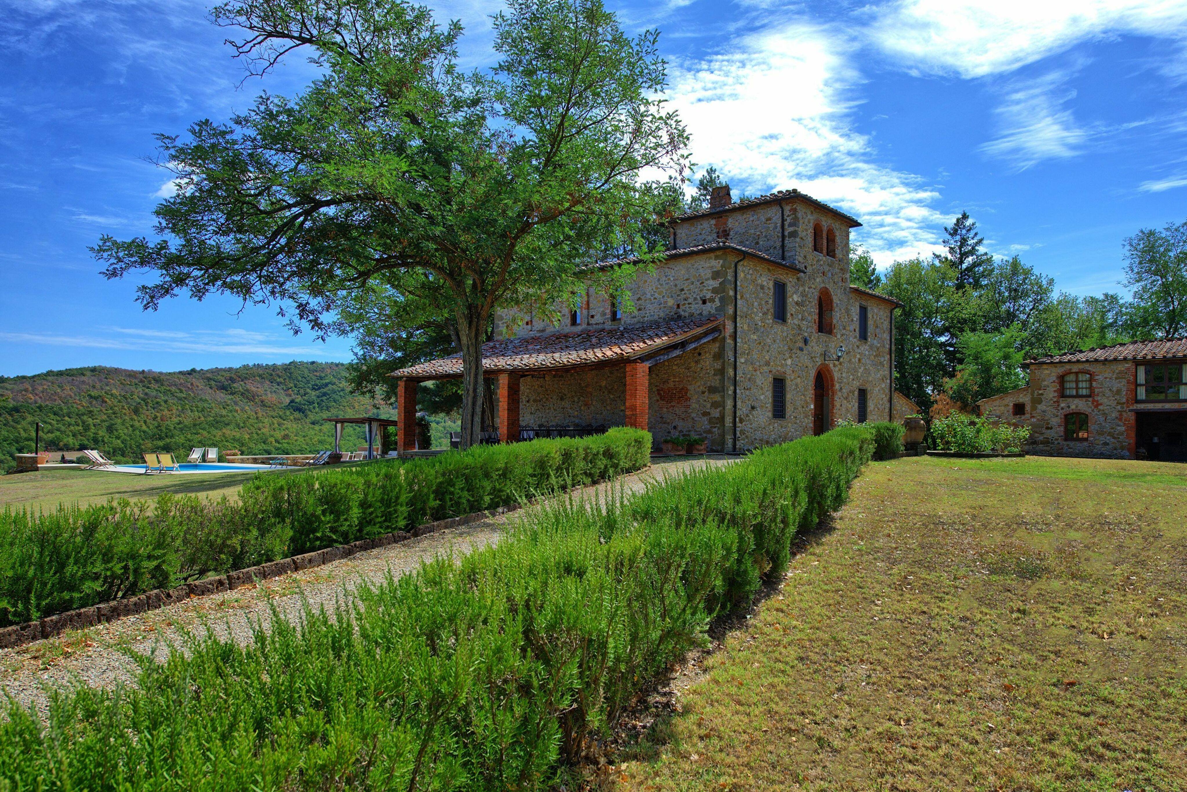 Villa Fabbriimage 47