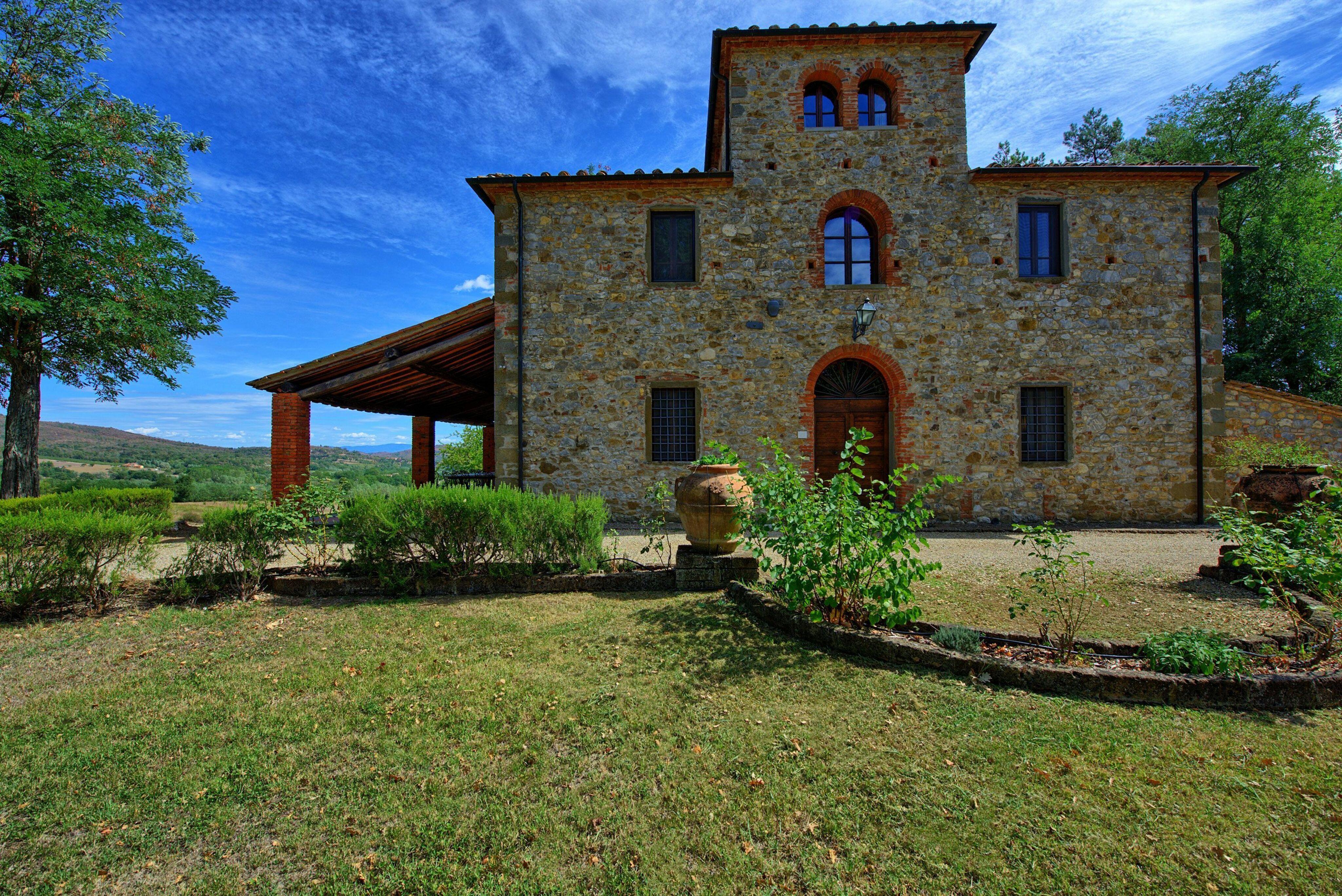 Villa Fabbriimage 30