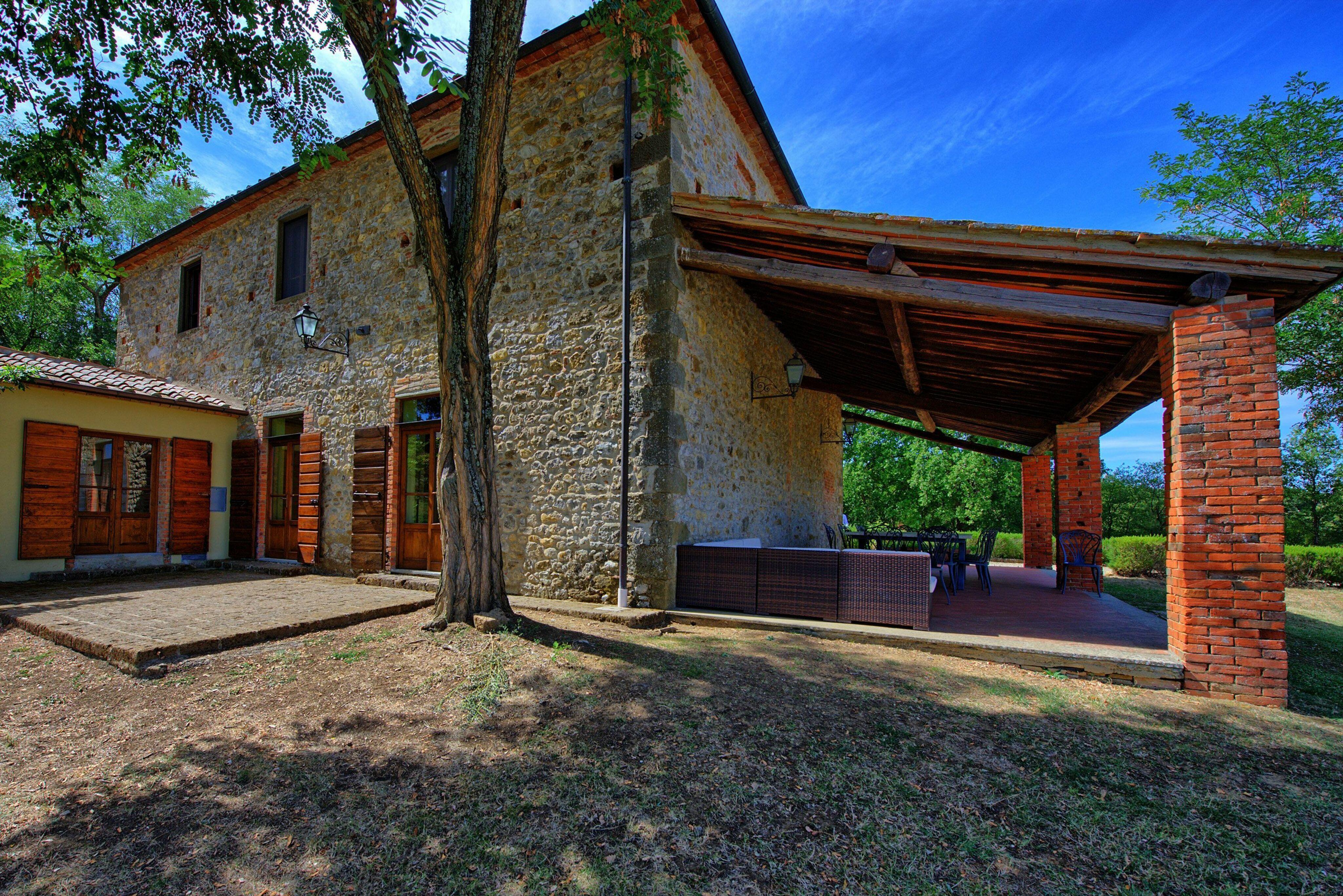 Villa Fabbriimage 29