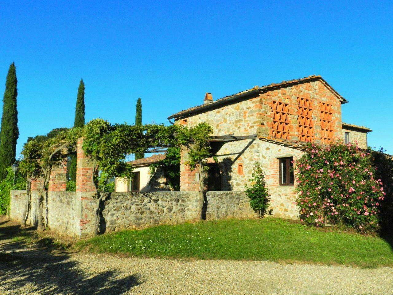 Villa Felciaiimage 34