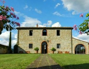 Villa Felciaiimage 39