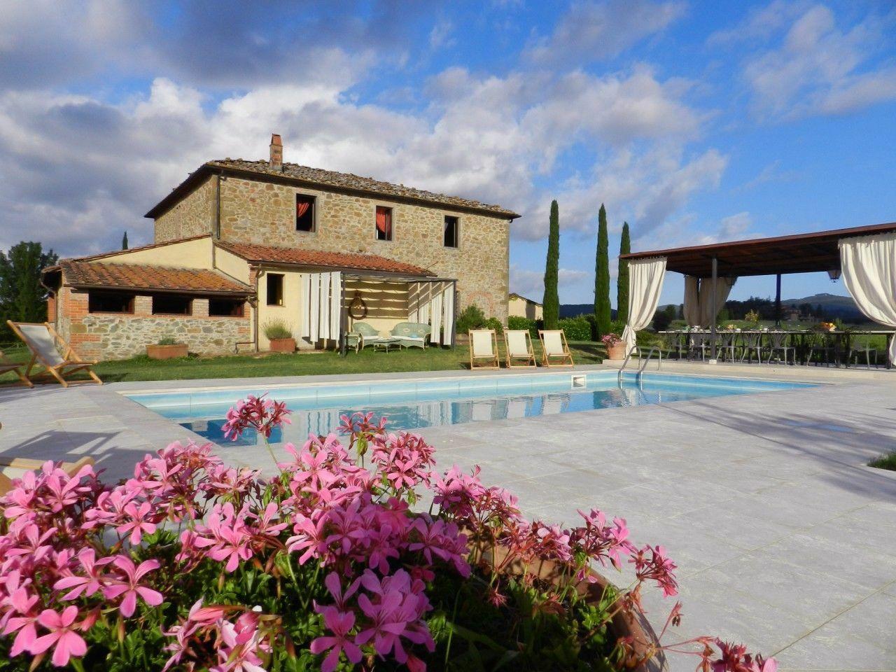 Villa Felciaiimage 36