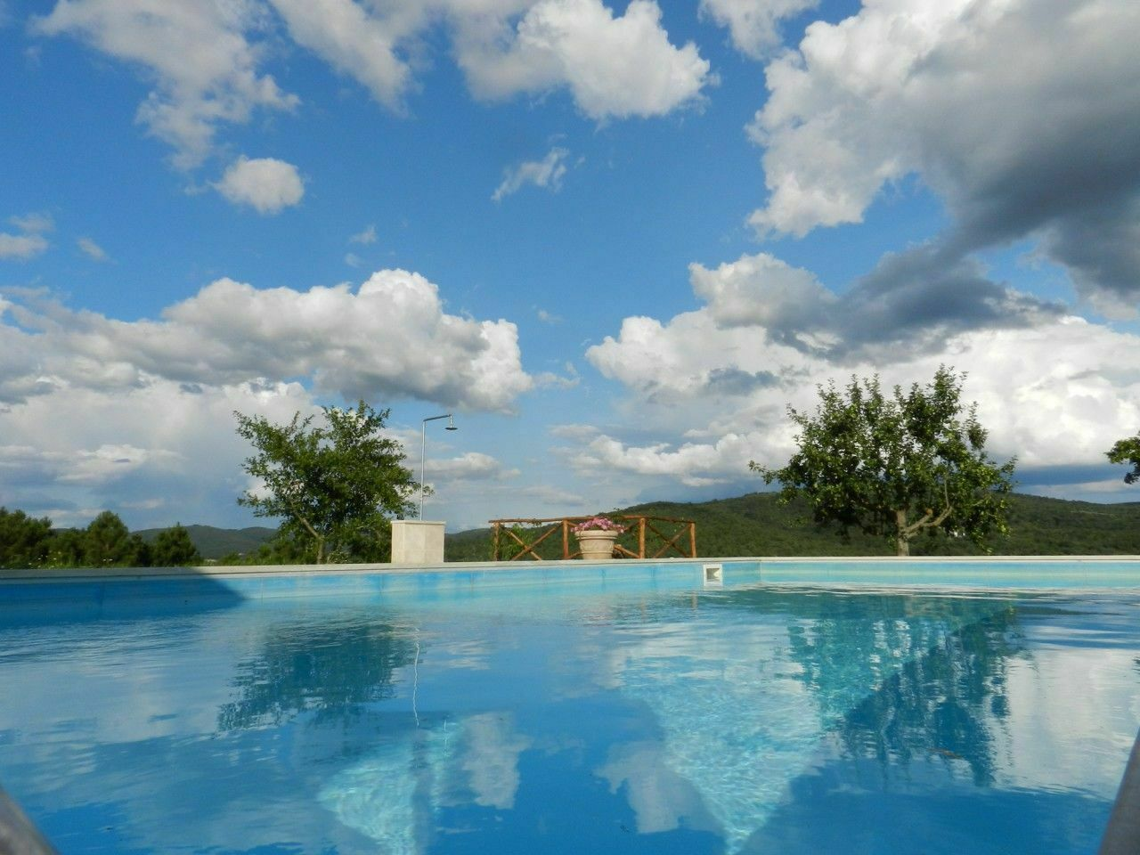 Villa Felciaiimage 35