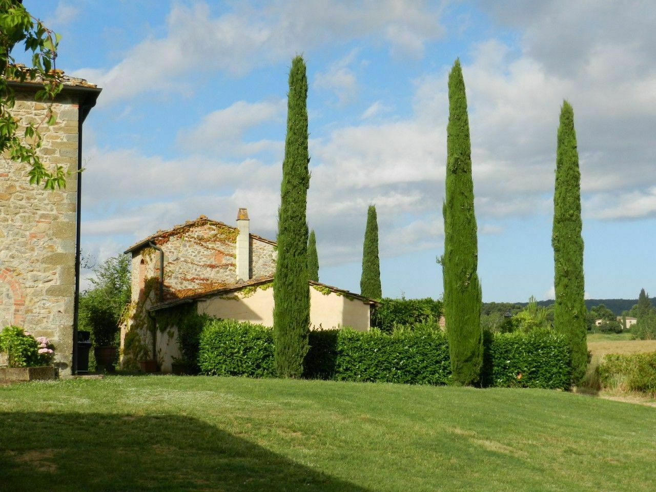 Villa Felciaiimage 32