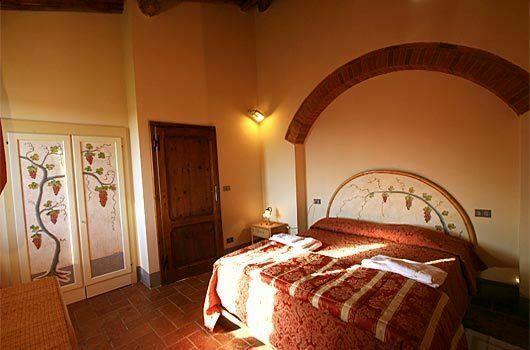 Villa Felciaiimage 26