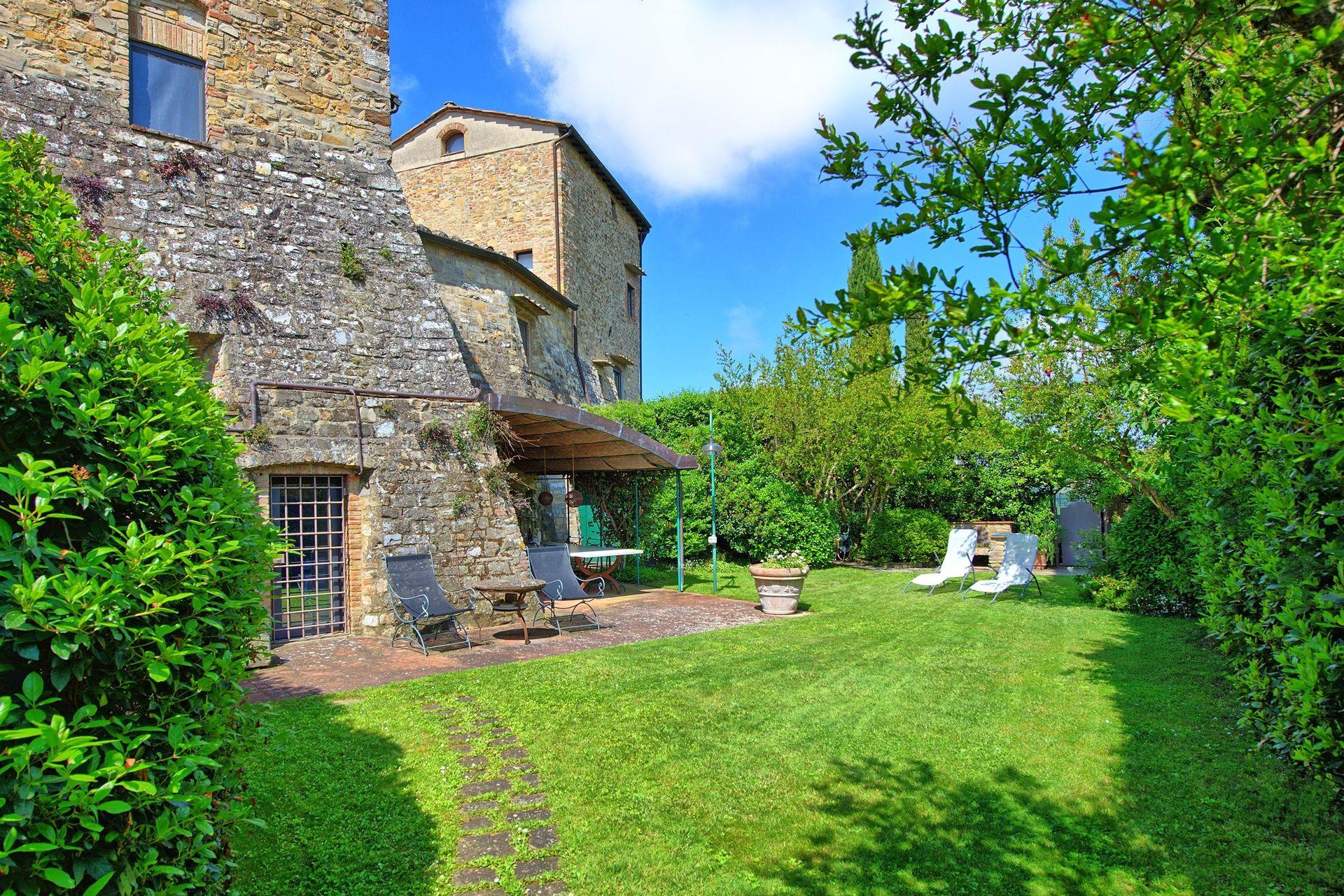 Roccaforte Di Tignano Vacation Al