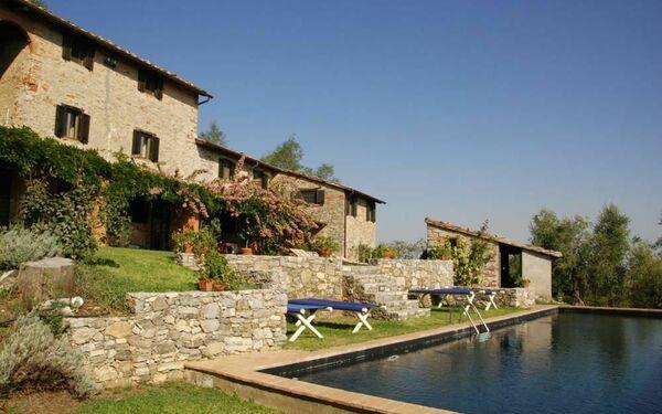 al seminario - Luxury Villas Tuscany