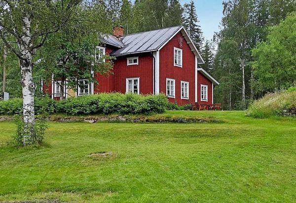 Sdra sarps kyrka - Svenska kyrkan i Kind