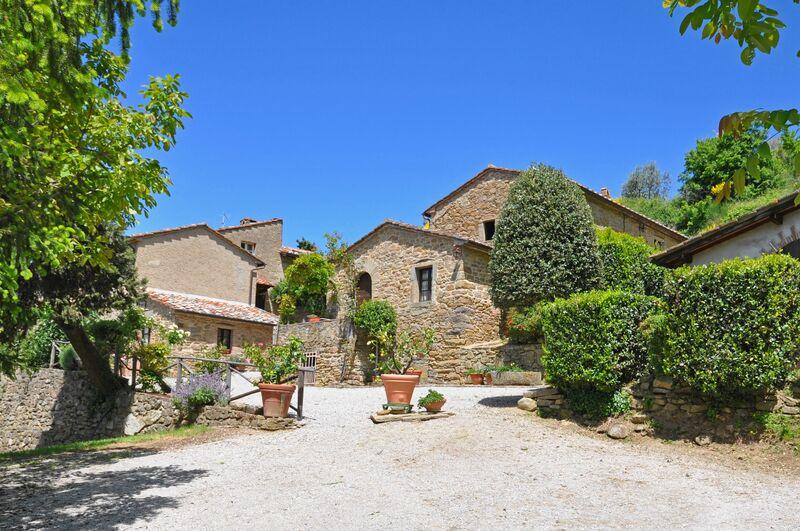 Borgo Del Castagno-Castagno 6