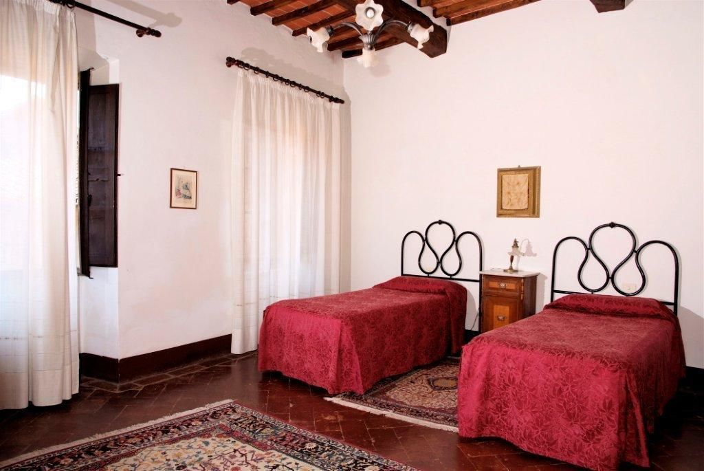 Accommodation The Magnum Lucignano Tuscany Italy