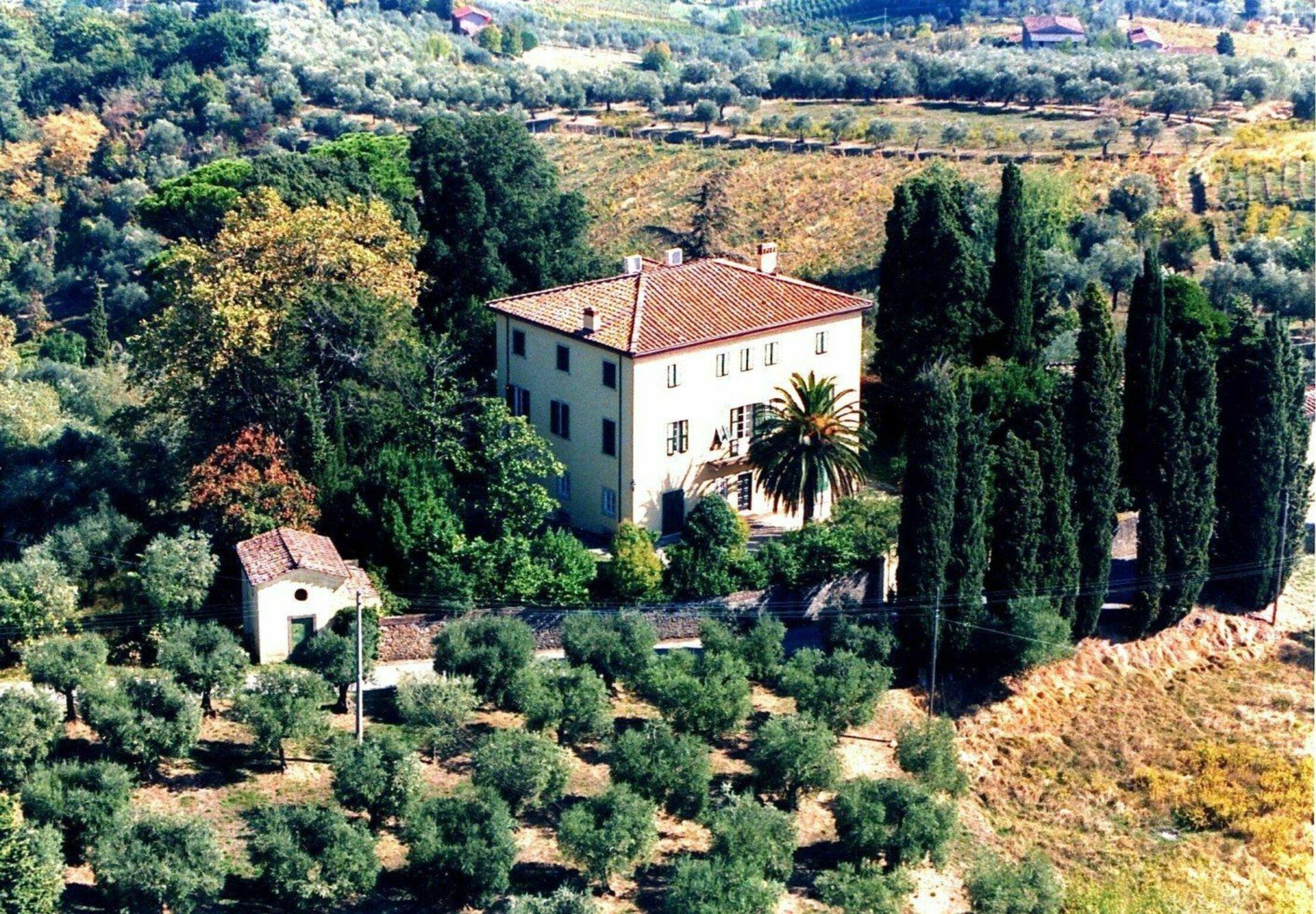 Lucca, Italia L'Appartamento #RU265204