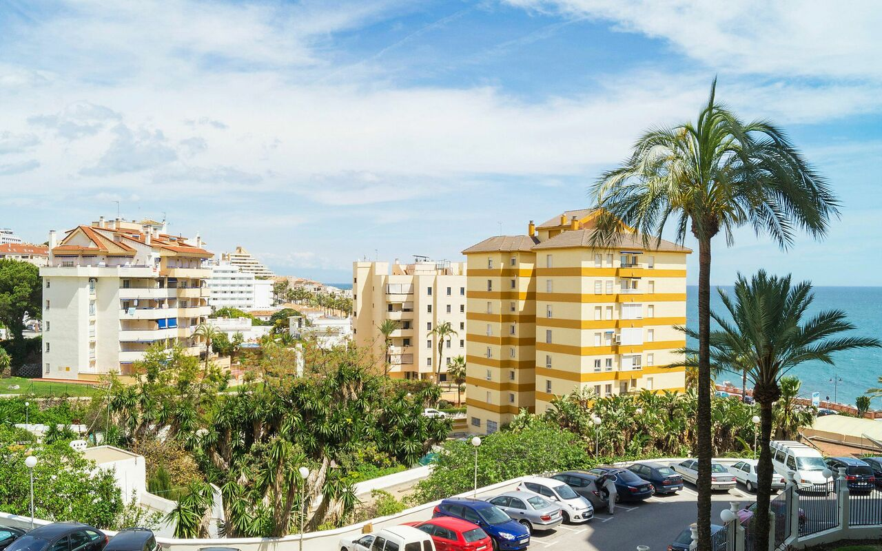 Benalmádena Vacation Rental | Benalbeach that sleeps 6