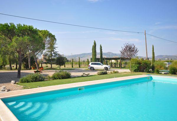 Holiday Rentals in Bagno Vignoni  Italy villas | Vacation