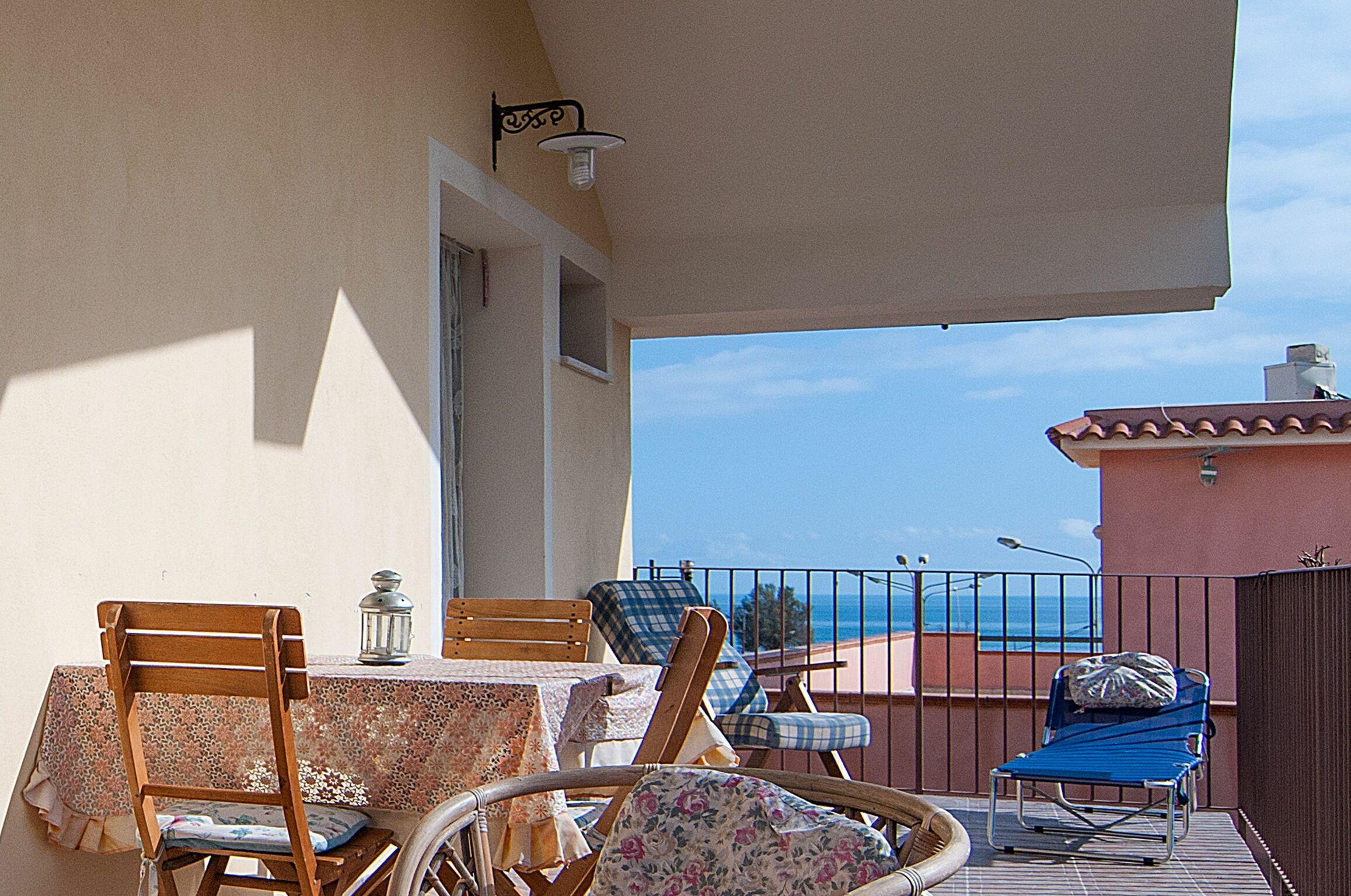 Avola, Italia Apartamento #RU265635