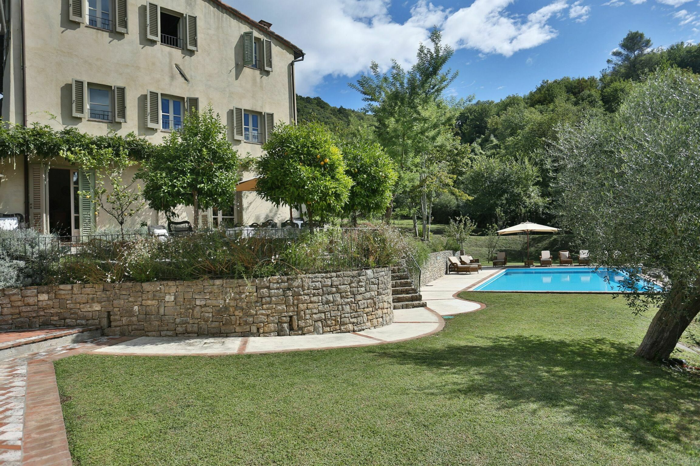 Lucca, Wlochy Apartament #RU265975