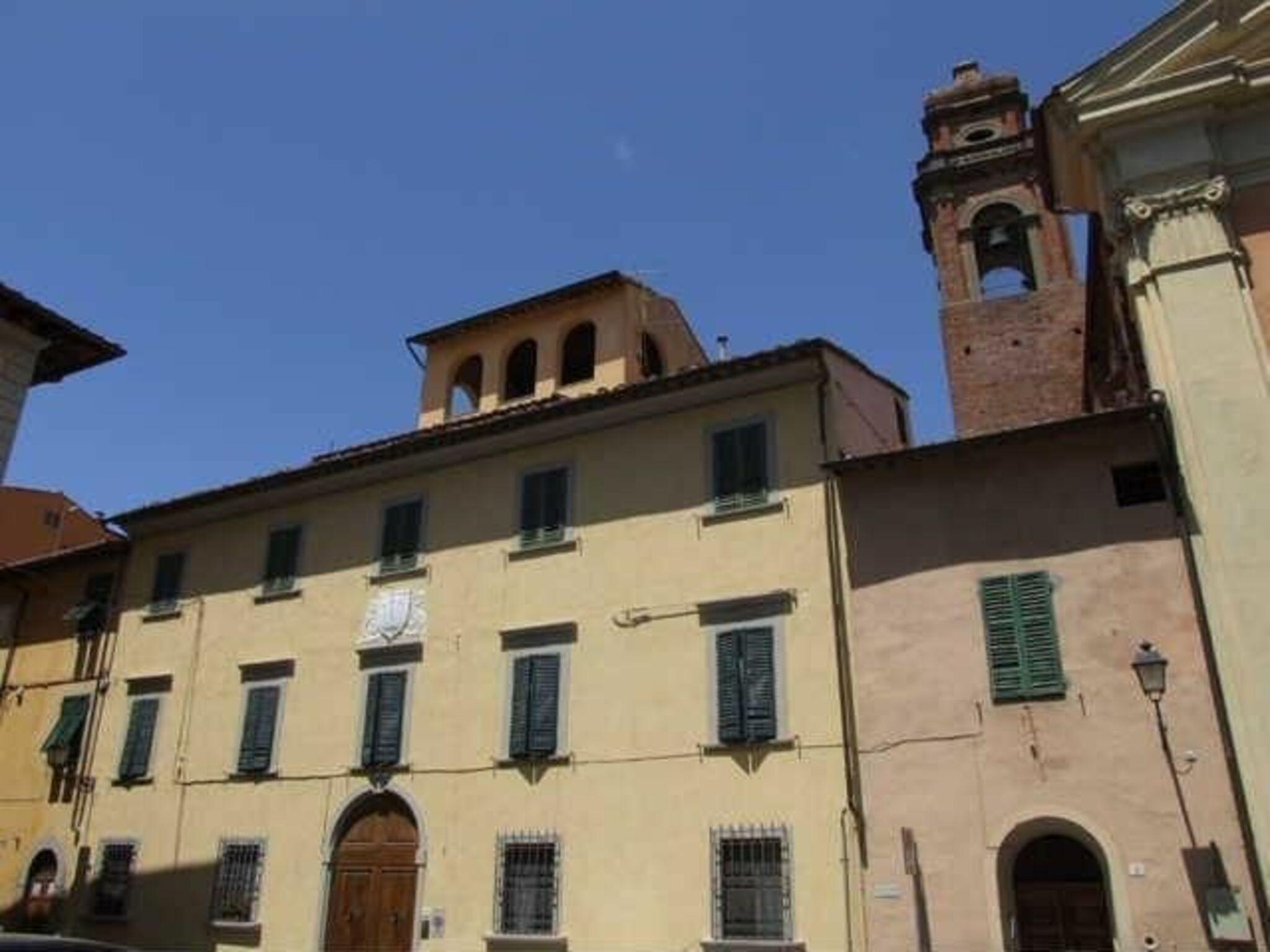 Pisa, Italy Apartment #RU266025