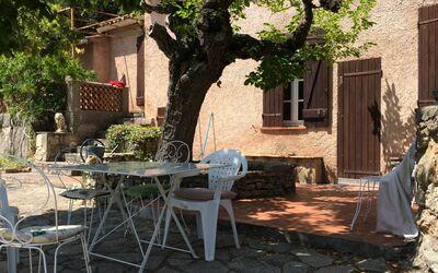 maison close Provence-Alpes-Côte dAzur