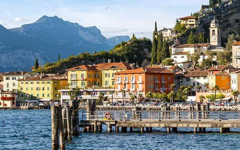 Italienske Villaer Til Leje Luksus Villaer I Italien Med