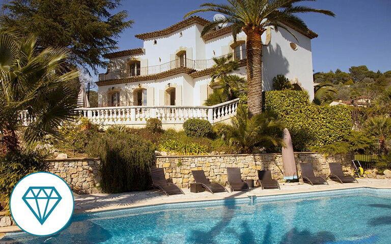 68bfd5720e3fe Encuentre Villas para Alquilar en Provenza. Francia.